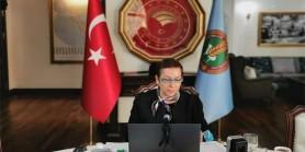 Tigem Genel Müdürü Ayşe Ayşin Işıkgece Tarım ve Orman Bakan Yardımcısı oldu