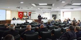 TJK  Olağan Genel Kurul Toplantıları hakkında