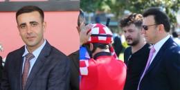 KAHRAMAN Ekürisi yeni antrenörü ile anlaştı