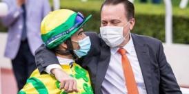 G1 Hong Kong Derby nefesleri kesen mücadelesinde SKY DARCI kazandı