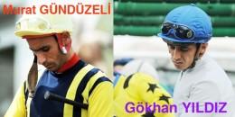 Murat Gündüzeli ve Gökhan Yıldız Bursa'daki yeni menajerlerini belirlediler