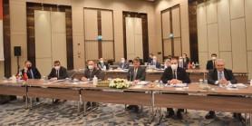 Türkiye Jokey Kulübü 2021 yılı Olağan Genel Kurul Toplantılarında ilk gün sona erdi
