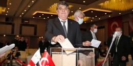 Serdal Adalı, Türkiye Jokey Kulübü Başkanlığı'na 4'üncü kez seçildi