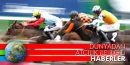 Dünya'dan ve Türkiye 'den Atçılıkla ilgili haberler