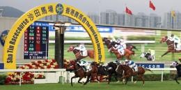 25 Nisan Pazar günü Hong Kong Sha Tın Hipodromu'nda Büyük Kupa koşu gününde üç G1 koşularını kimler kazandı