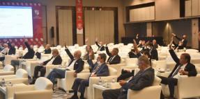 TJK Tüzük Tadili konulu Olağanüstü Genel Kurul Toplantısı gerçekleştirildi