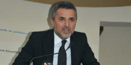 TYAYSD Yönetim Kurulu Başkanlığına Talip Öztürk üst üste üçüncü kez seçildi