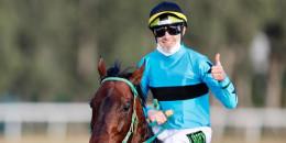 Başarılı Jokey 2000 kg fazla at binmesi yasal hakkını kullandı. Ceza yolda