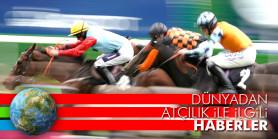 At yarışları insana hayat veriyor. Goodwood Yarış Festivali'nden kareler